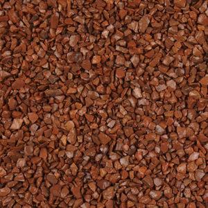 Daltex Red Dried Gravel 2-5mm